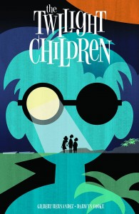 TWILIGHT CHILDREN #1