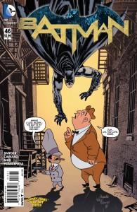 BATMAN #46 LOONEY TUNES VAR ED