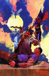 BATMAN SUPERMAN #26