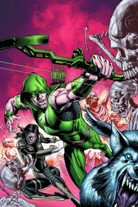 GREEN ARROW #47
