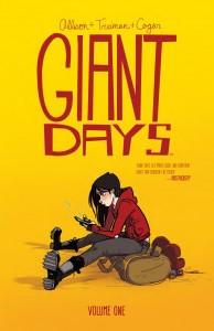 GiantDays_v1_Cover