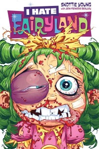 I HATE FAIRYLAND #3 CVR A YOUNG