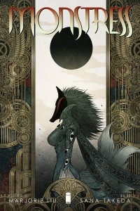 MONSTRESS #2 (MR)