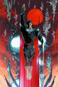 SUPERMAN LOIS AND CLARK #2