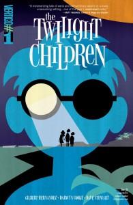 The Twilight Children (2015-) 001-000