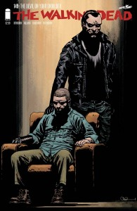 WALKING DEAD #149 (MR)