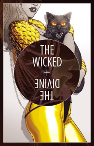 WICKED & DIVINE #17 CVR A