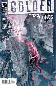 COLDER TOSS THE BONES #4