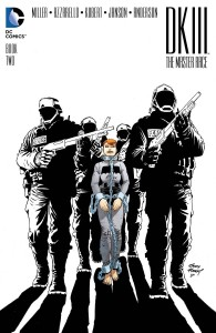 DARK KNIGHT III MASTER RACE #2 (OF 8)