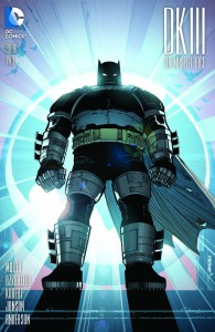 DARK KNIGHT III MASTER RACE #2 (OF 8) JANSON VAR ED