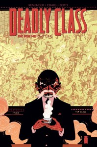 DEADLY CLASS #17 (MR)