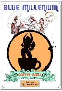coffee girls Ist Cup