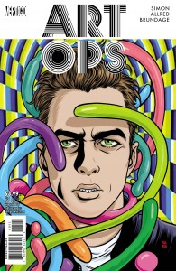 ART OPS #5 (MR)