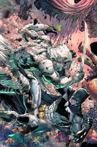 BATMAN AND ROBIN ETERNAL #18