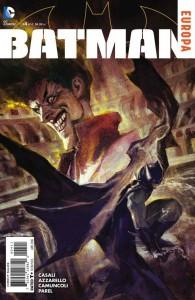 BATMAN EUROPA #4 (OF 4)