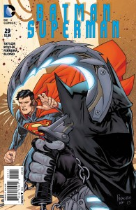 BATMAN SUPERMAN #29