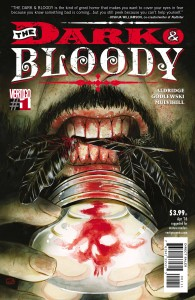 DARK AND BLOODY #1