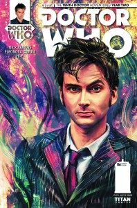DOCTOR WHO THE TENTH DOCTOR YEAR TWO #6