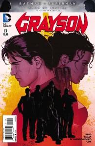 GRAYSON #17