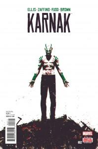 KARNAK #2