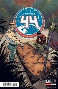 LETTER 44 #23