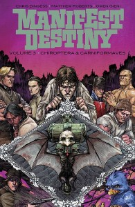 MANIFEST DESTINY TP VOL 03 (MR)