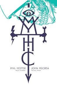 MYTHIC #7 CVR A MCCREA (MR)