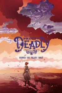 PRETTY DEADLY #8 (MR)