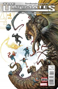 ULTIMATES #4