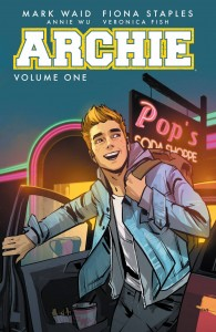 ARCHIE VOLUME 1 TP VOL 01