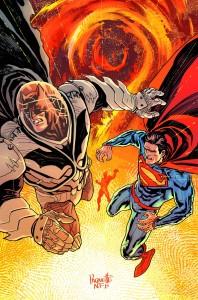 BATMAN SUPERMAN #30