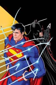 BATMAN SUPERMAN #30 POLYBAG VAR ED