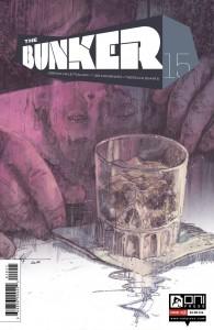 BUNKER #15 (MR)