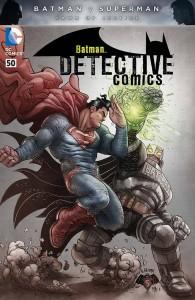 DETECTIVE COMICS #50 POLYBAG VAR ED