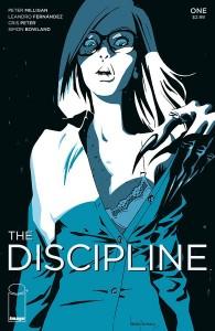 DISCIPLINE #1 (MR)