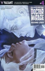 DR MIRAGE SECOND LIVES #4 (OF 4) CVR A DJURDJEVIC