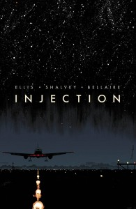 INJECTION #8 CVR A SHALVEY & BELLAIRE (MR)