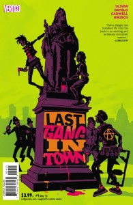 LAST GANG IN TOWN #4 (OF 6) (MR)