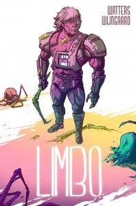 LIMBO #5 (OF 6) (MR)