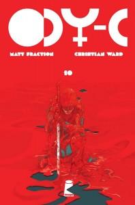 ODYC #10 (MR)