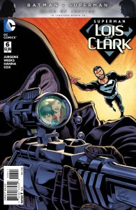 SUPERMAN LOIS AND CLARK #6