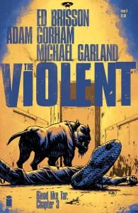 VIOLENT #3