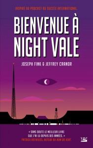 bienvenue à Night Vale