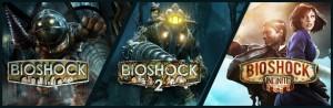 bioshock le jeu