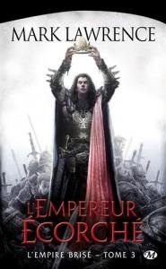 empereur ecorché milady