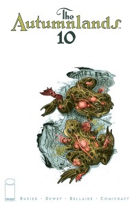 AUTUMNLANDS TOOTH & CLAW #10 (MR)