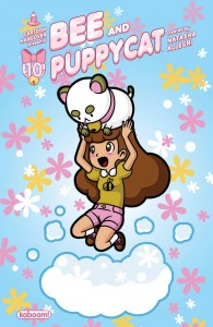 BEE AND PUPPYCAT #10 #10