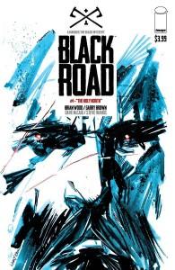 BLACK ROAD #1 (MR)