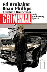 CRIMINAL 10TH ANNIVERSARY SPECIAL ED (MR)