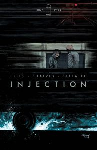 INJECTION #9 CVR A SHALVEY & BELLAIRE (MR)